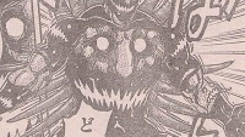 Спойлеры Торико 392 глава
