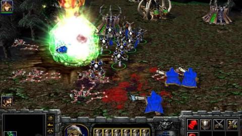 Турнир Warcraft III 1on1 MooCup #77