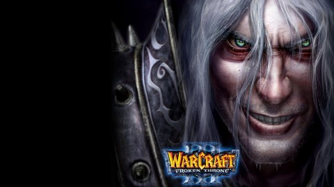Warcraft III 1on1 Ena Cup #1
