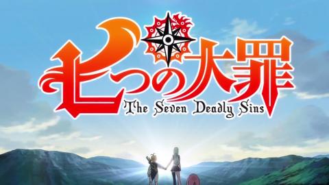 Семь Смертных Грехов. Опенинг 1 / Seven Deadly Sins / Nanatsu no Taizai. Opening 1