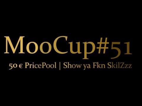 Warcraft III 1on1 MooCup #78