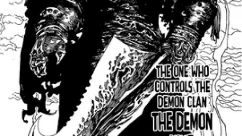 Семь смертных грехов: Уровень силы Короля Демонов