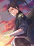 Yun_Che_Manhua