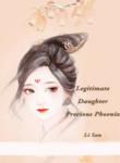 Legitimate Daughter, Precious Phoenix