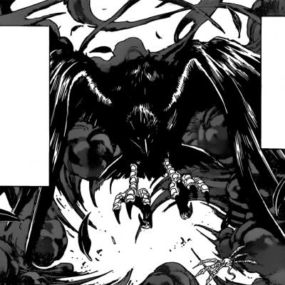 Имперский ворон